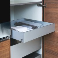 Poggenpohl Accessories - Interior drawers with tow