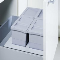 Poggenpohl Accessories - Pull-out with waste divis (3)