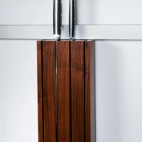 Poggenpohl Accessories - Wall system knife holder