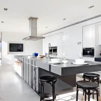 Poggenpohl Brandbook - Australia Melbourne - Customer Kitchen 4