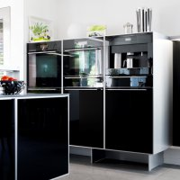 Poggenpohl Brandbook - Germany Bad Salzuflen - Customer Kitchen 1