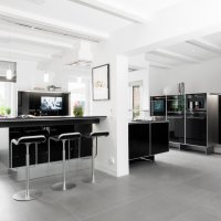 Poggenpohl Brandbook - Germany Bad Salzuflen - Customer Kitchen 2