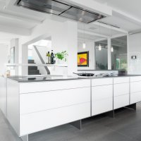 Poggenpohl Brandbook - Germany Bad Salzuflen - Customer Kitchen 3
