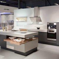 Poggenpohl Kitchen Poortvliet Poggenpohl Studio _M