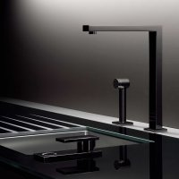 Poggenpohl Porsche Design Kitchen P7340 - Mixer Ta