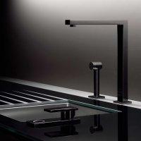 Poggenpohl Porsche Design Kitchen P7340 - Mixer Ta